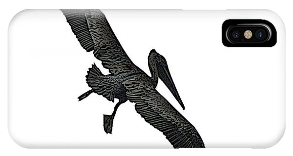 Pelican Selection IPhone Case