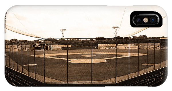 Rickwood Field IPhone Case
