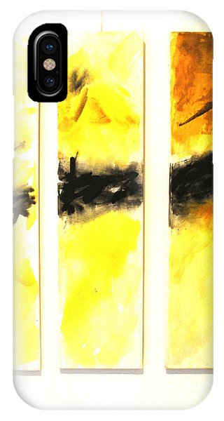 iPhone Case - Sunset by Fereshteh Stoecklein