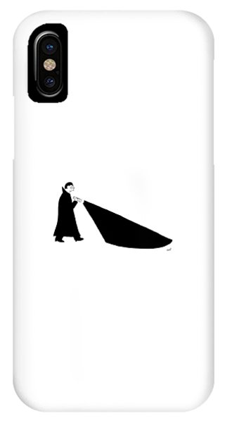 New Yorker October 31st, 2016 IPhone Case