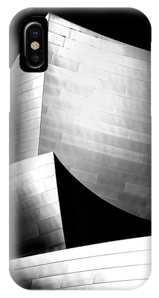 Gehry iPhone Case - 3 Way by Az Jackson