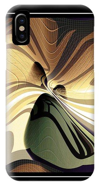 321 IPhone Case