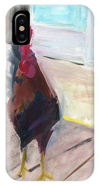 West Bay iPhone Case - Rcnpaintings.com by Chris N Rohrbach