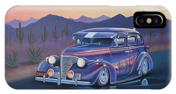 '39 Chevy IPhone Case