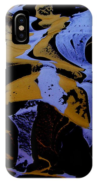 Abstract 37 IPhone Case