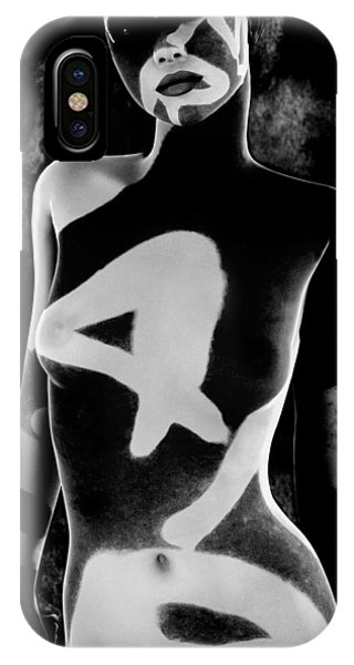 Lust iPhone Case - 4 by Bob Orsillo