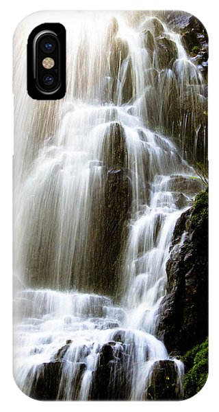Fairy Falls IPhone Case