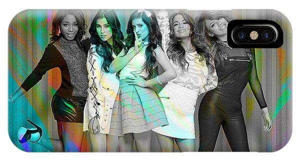Fifth Harmony IPhone Case