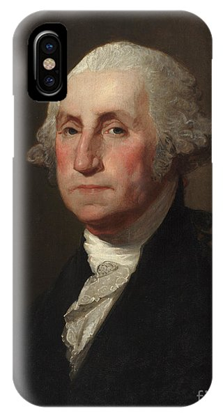 George Washington IPhone Case