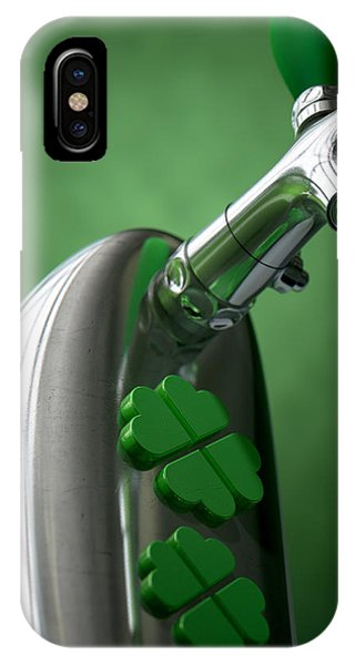 St. Patricks Day iPhone Case - Irish Beer Tap by Allan Swart