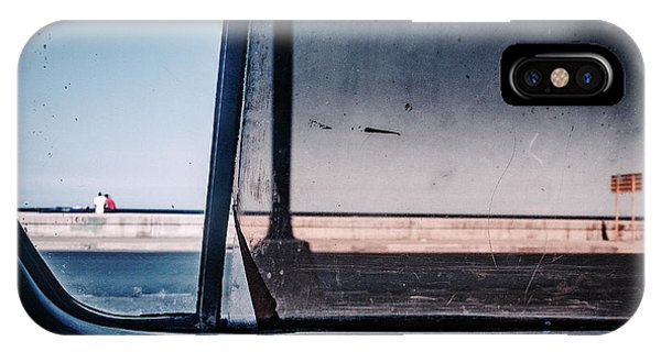 Malecon Phone Case by Andreas Bauer