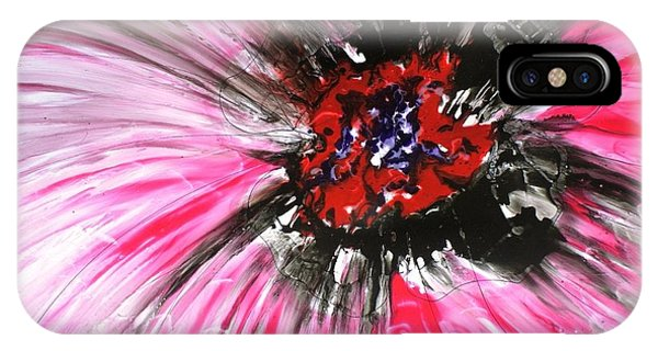 Mannflowers Phone Case by Baljit Chadha