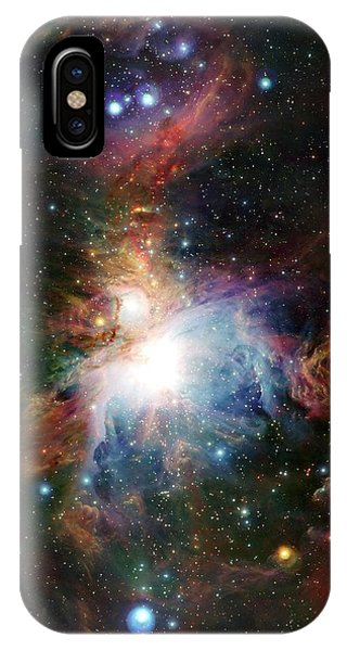 Orion Nebula Phone Case by European Southern Observatory/science Photo Library