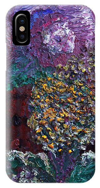 Spring In New Jersey IPhone Case