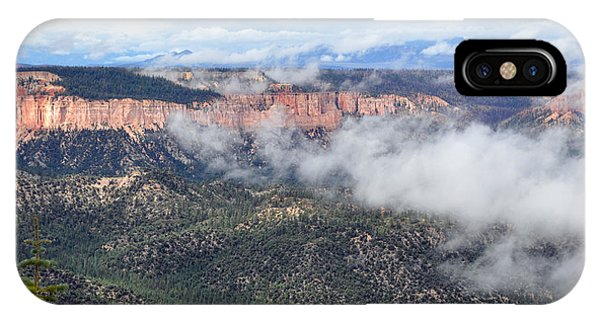 407p Bryce Canyon IPhone Case