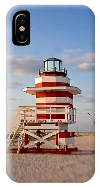 4490 IPhone Case