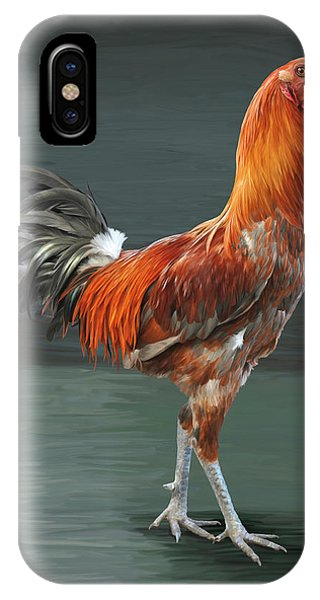 46.liege Game IPhone Case