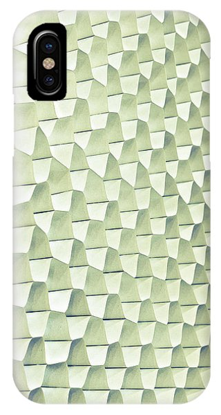 Repeat iPhone Case - Abstract Pattern by Tom Gowanlock