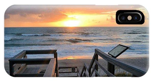 Beach Phone Case by William Watts