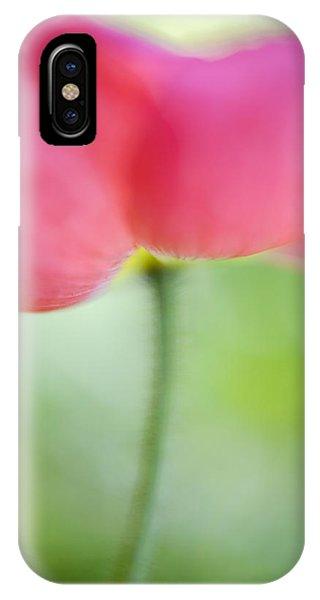 Iceland Poppy  Phone Case by Silke Magino