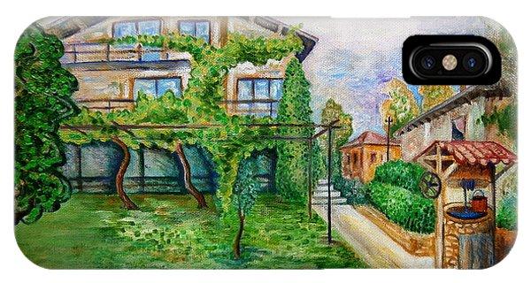 Landscape Phone Case by Milen Litchkov
