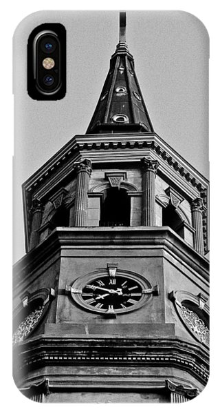 St. Philip's Episcopal IPhone Case