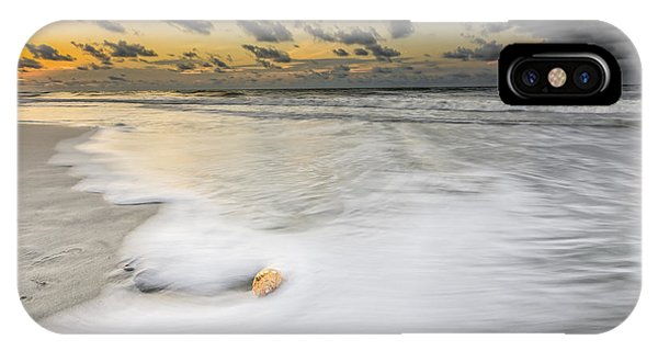 Sunrise On Hilton Head Island IPhone Case