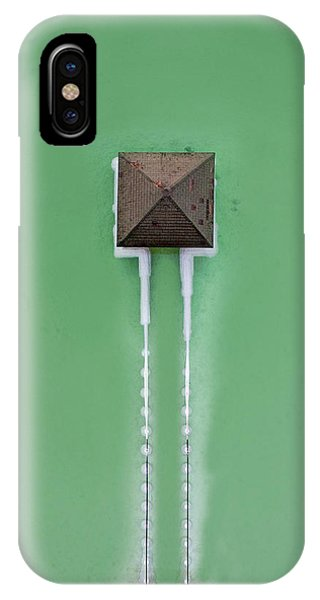 Untitled Phone Case by E.amer