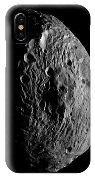 July 4 iPhone Case - Vesta Asteroid by Nasa/science Photo Library