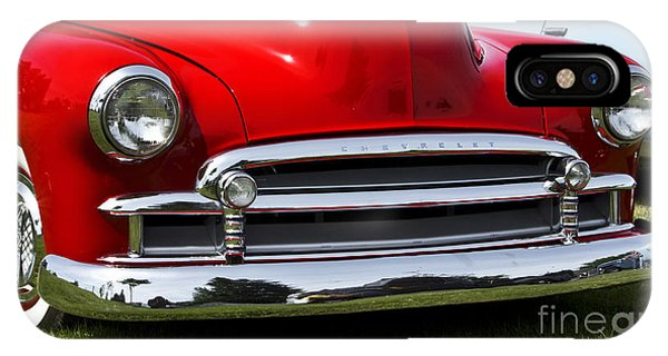 50 Chevy IPhone Case