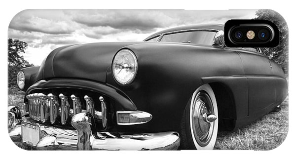 52 Hudson Pacemaker Coupe IPhone Case
