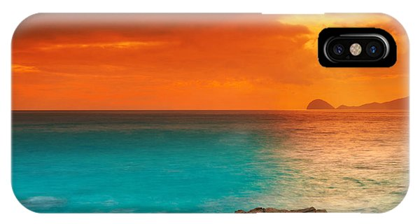 Sunrise iPhone Case - Sunrise by MotHaiBaPhoto Prints