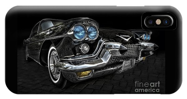 57 Eldorado Brougham2 IPhone Case