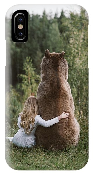 Fairy Tales iPhone Case - * by Olga Barantseva