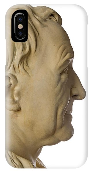 Carl Linnaeus Phone Case by Natural History Museum, London/science Photo Library