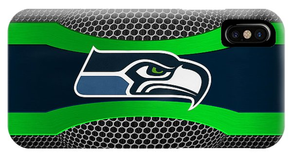 Seattle Seahawks IPhone Case