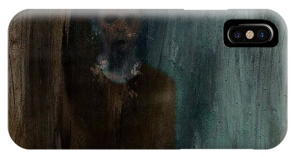 Exposure iPhone Case - Shadows (portrait) by Dalibor Davidovic