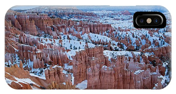 Sunset Point Bryce Canyon National Park IPhone Case