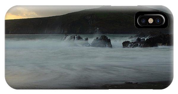 Beenbane Beach IPhone Case