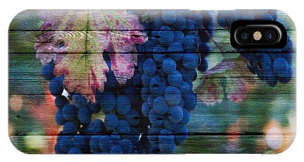 Grapefruit iPhone Case - Fruit by Joe Hamilton