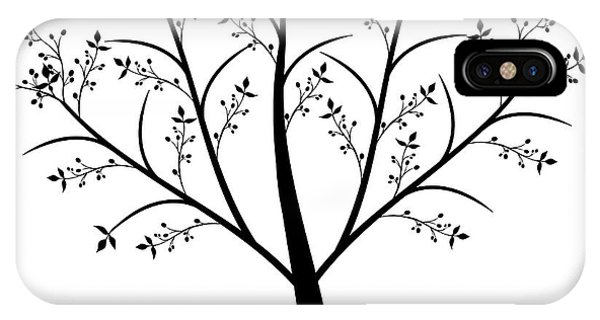 Olive Tree Phone Case by IB Photography