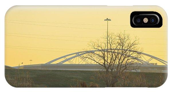 Bridges Phone Case by Tinjoe Mbugus