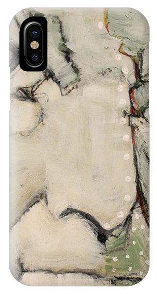 8.  Martin Van Buren IPhone Case