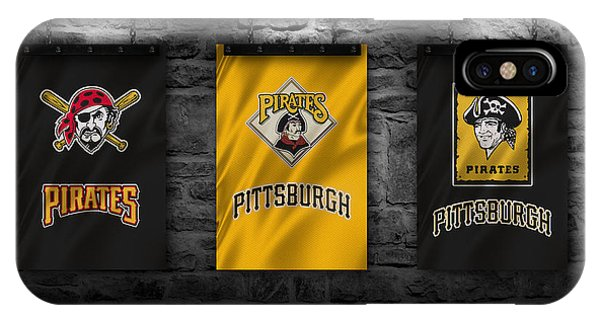 Pittsburgh Pirates IPhone Case