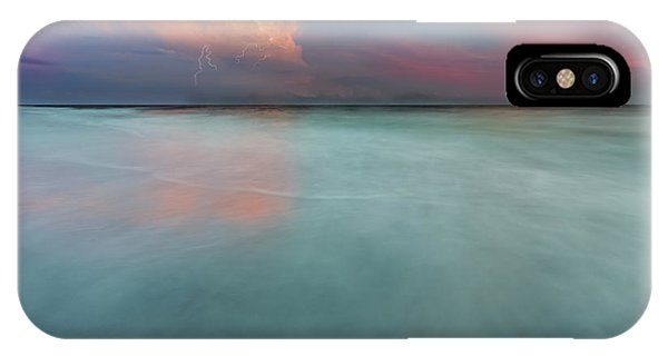 Sunset On Hilton Head Island IPhone Case