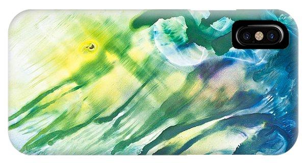Untitled Phone Case by Noppanun Kunjai