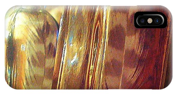 Decorative iPhone Case - Instagram Photo by Eagles Quest Studio