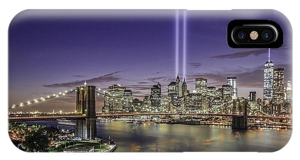 9-11-14 IPhone Case