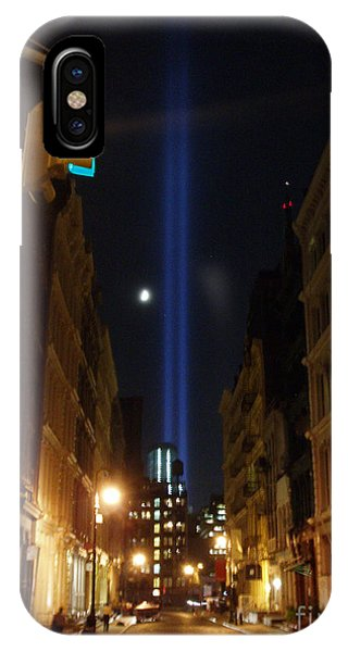 9-11-2013 Nyc IPhone Case
