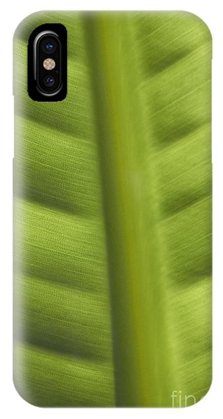Illusion iPhone Case - Abstract by Tony Cordoza